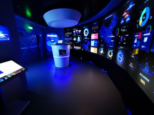 中关村智能制造创新中心:智能制造全新展示空间26