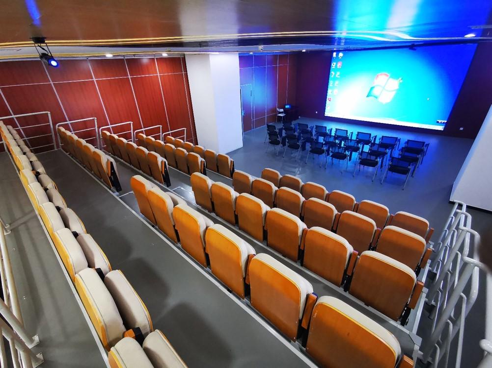 中关村智能制造创新中心:智能制造全新展示空间