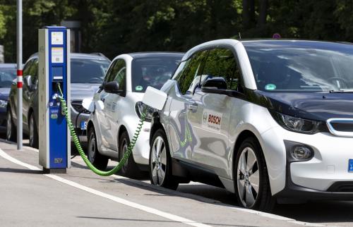 博世互联科技有效延长电动汽车电池使用寿命2