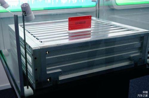 深度:全球首座5Mpa低压合金氢燃料车载解决方案技术解析7