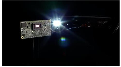 智能前照灯技术领域的新技术0