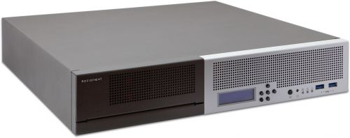Socionext发布全新8K视频编码器0
