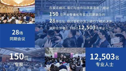 5G、IoT全球重磅展览空降中国,ELEXCON 2019年终电子大秀抢先剧透!3