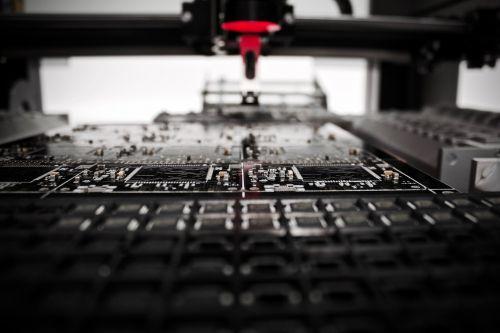 推进信息技术与工业深度融合,需重点发展这五大产业0