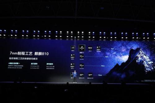 荣耀最强自拍手机荣耀20S发布,售价不到2千元 6
