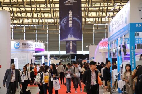 步步精科技与您相约第94届中国电子展0