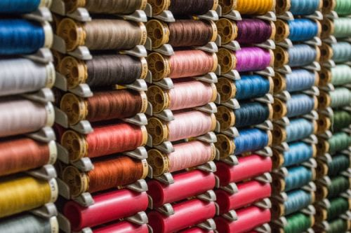 应用工业互联网平台,推动纺织行业降本增效