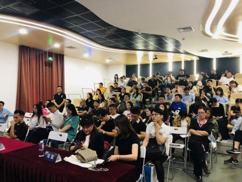 """""""解析产品推广与用户增长""""北京站沙龙圆满落幕1"""