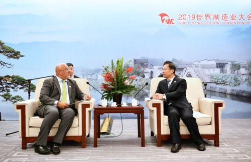 智造头条:工信部通报中国智造发展成就,习近平勉励制造业发展