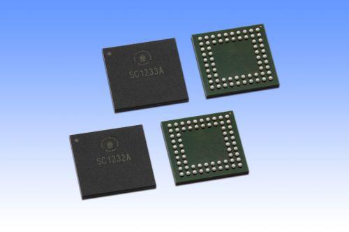 Socionext:针对IoT设备应用的毫米波雷达传感器