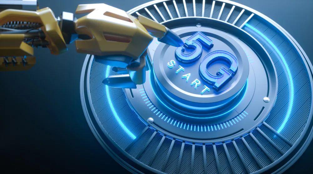 5G来袭,智能工厂将开启自动化新模式0
