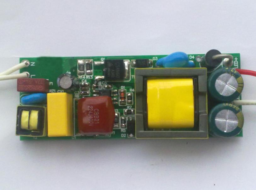 LED驱动电源应该如何分类0