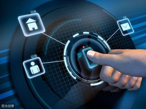 指纹锁有哪些功能如何选择合适的指纹锁0