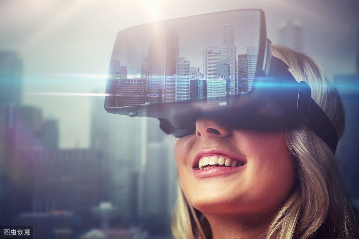 Facebook正在招聘AR相关职位,其AR眼镜或已接近发布