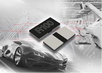 GMR50:罗姆推出全新分流电阻器,以5.0×2.5mm尺寸实现超高额定功率4W0