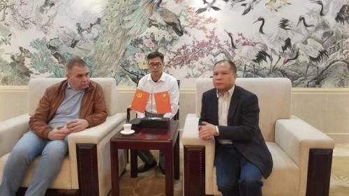 """深化中俄产业合作,塑造""""中国智造""""的国际范儿1"""