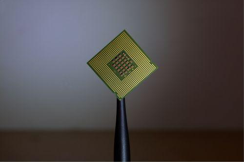 军工芯片:军民融合硬核科技0