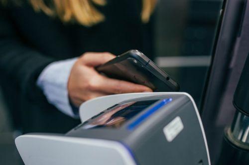 移动支付下半场:从服务消费者向赋能中小企业升级0