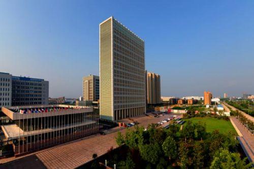 淮安十大产业园1