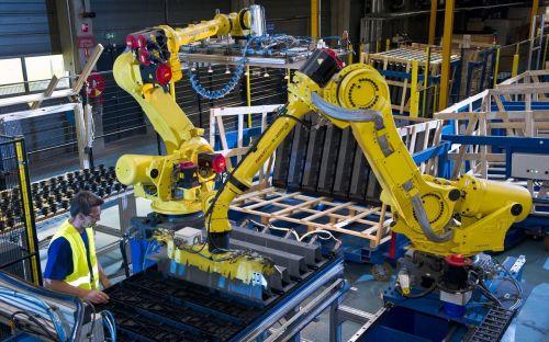 中共中央、国务院印发《规划纲要》,促进长三角制造业高质量发展