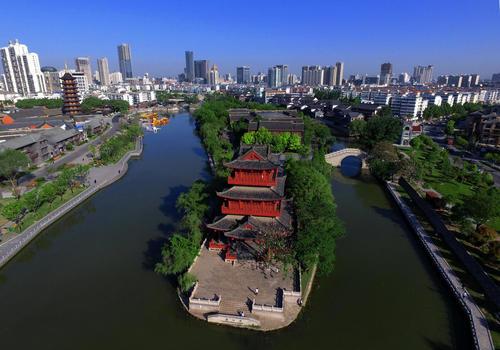淮安经济技术开发区:进一步深化改革创新、加快产业集聚