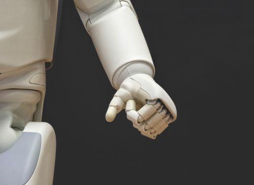 工业机器人的四项基础能力,五种关键零部件,六大标志性产品0