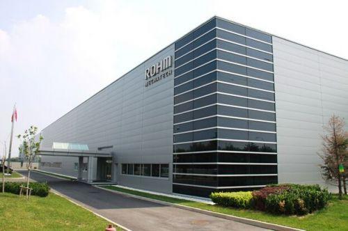罗姆集团旗下的SiCrystal与意法半导体,就碳化硅(SiC)晶圆长期供货事宜达成协议