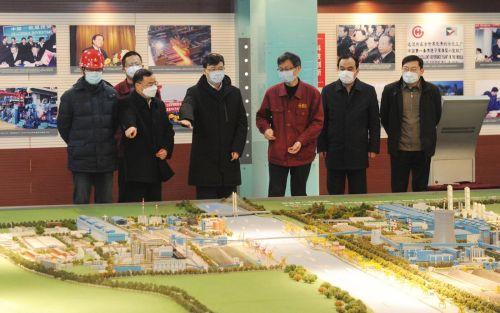 联防联控战疫情:@淮安中小微企业,这份政策解读,必看!