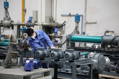 淮安市在孵企业和创业团队达468家