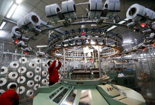陕西推进智能技术改造,打造全国重要智能制造产业基地0