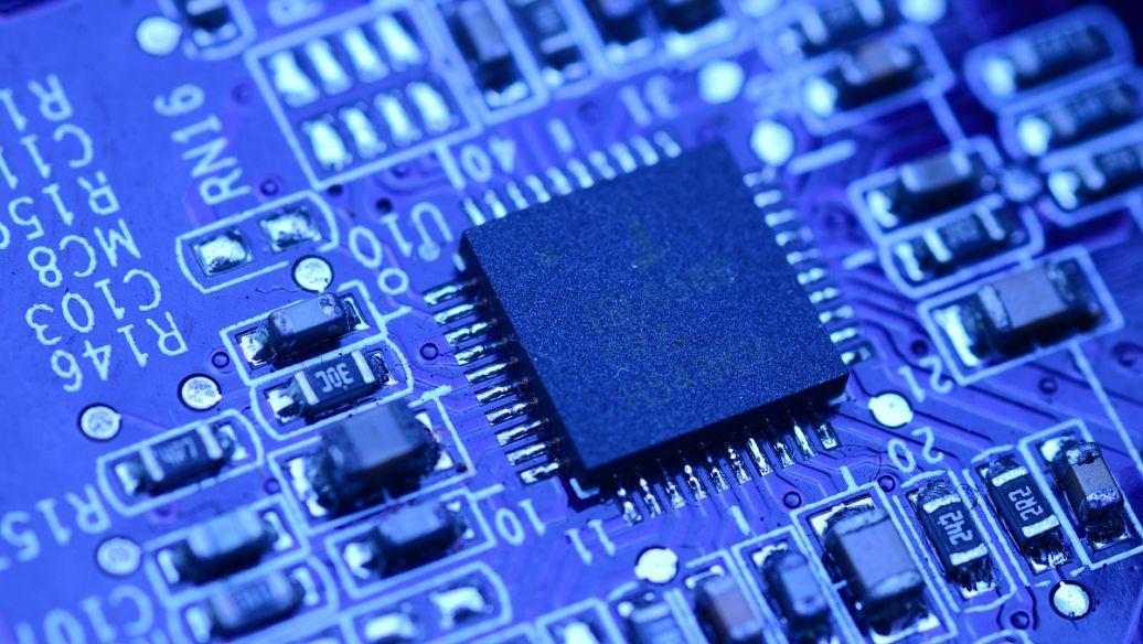国务院:推进集成电路产业和软件产业集聚发展
