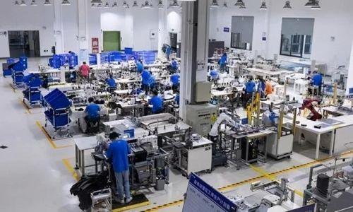 互联网平台打造智造工厂,阿里巴巴的犀牛智造到底意味着什么? 2