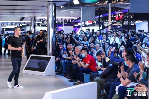 蔚来发布NOP,专访秦力洪:未来长远的竞争优势还是用户满意度 3