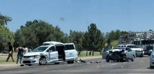 Uber安全员担责,掩盖自动驾驶的追责困境6