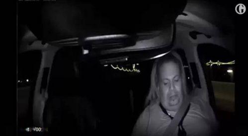 Uber安全员担责,掩盖自动驾驶的追责困境2