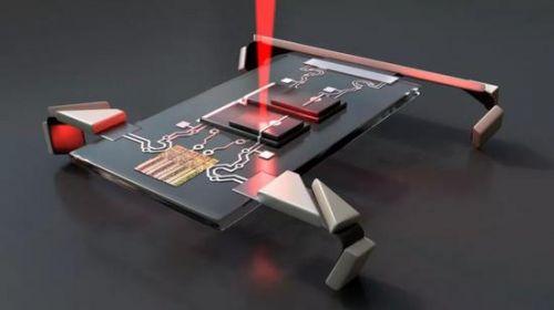 肉眼不可见的微型机器人来了,一次制造100万个,未来可探索大脑1