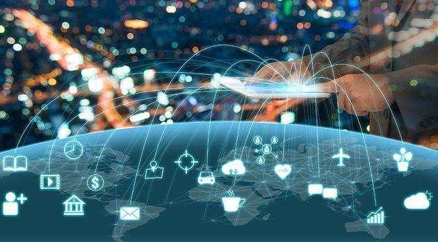 """""""物联网+区块链""""进化论:8个判断和准则"""
