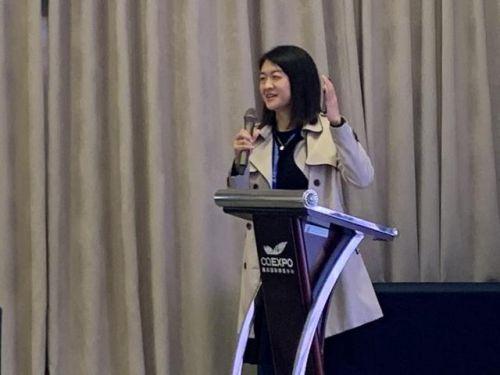 2020年教育装备学术大会物联网技术教育装备应用研讨会成功举办6
