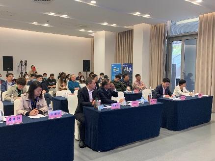 2020年教育装备学术大会物联网技术教育装备应用研讨会成功举办0