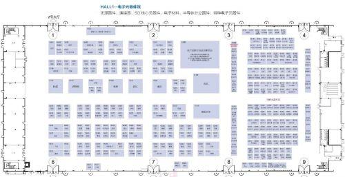 第96届中国电子展攻略来了丨硬核防疫,保你安全逛展!4