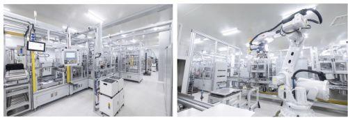 碳化硅功率模块及电控的设计、测试与系统评估11