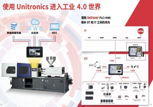 以色列Unitronics工控自动化厂商在华寻找代理1