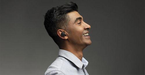 艾迈斯半导体的先进听觉增强技术为Nuheara新款智能耳塞带来更出色的听觉享受0