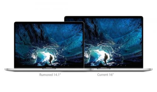处理器再升级!新款14寸MacBook Pro或3月发布!0