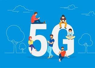 到2025年,5G用户将占到总人口的53%1