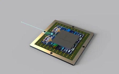 计算速度是电子芯片1000倍,光子AI芯片商用产品今年面世!1