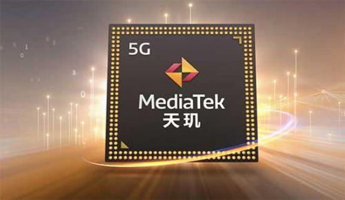 联发科:今年研发投入 30 亿美元,5G 芯片营收将超 4G0