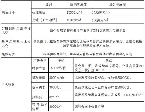 第九届中国电子信息博览会(CITE2021)2