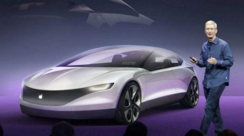 CITE2021前瞻:智能网联与自动驾驶吸引全球目光2