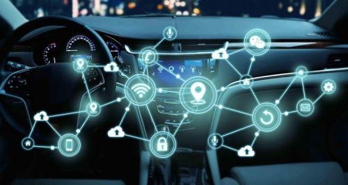 CITE2021前瞻:智能网联与自动驾驶吸引全球目光3